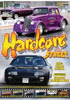 Hardcore Street 2016 DVD