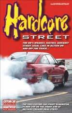 Hardcore Street