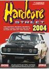 DVD Hardcore STREET2004