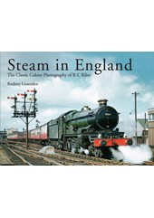 Steam in England (HB)