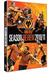 Wolverhampton Wanderers 2010/11 Season Review (DVD)
