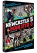 Newcastle United 5-0 Manchester United (1996) (DVD)
