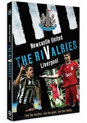 Newcastle United The Rivalries - Liverpool (DVD)