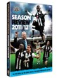 Newcastle United 2011/12 Season Review (DVD)