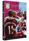Aston Villa 2011/12 Season Review (DVD)