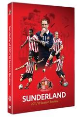 Sunderland 2011/12 Season Review (DVD)