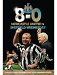 Newcastle United 8-0 Sheffield Wednesday (DVD)