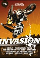 Invasion 3 DVD