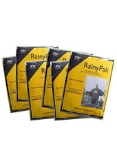 Isle of Man RainyPak
