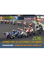 Motocourse 2016 Grand Prix and Superbike Calendar