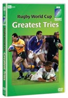 Rugby World Cup Greatest Tries DVD