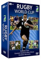 Rugby World Cup Collection (3 DVD Box Set)