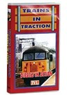 Trains in Traction - Diesels in Action VHS