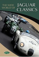Wide World of Jaguar Classics Return of the Legends DVD