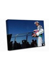 Jenson Button A1 Canvas Print