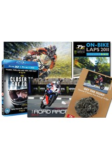 John McGuinness Bundle Offer 2