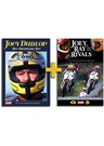 Joey Dunlop and Ray McCullough Special Offer