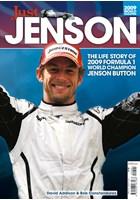 Just Jenson Bookazine