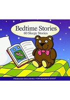 Bedtime Stories - 60 Sleepy Stories 3CD Box Set