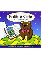 Bedtime Stories - 60 Sleepy Stories 3CD Box Set