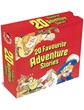 20 Favourite Adventure Stories 3CD Box Set
