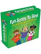 Fun Songs To Sing - The Ultimate Kid's Collection 3CD Box Set