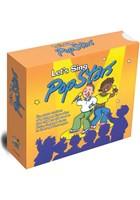 Let's Sing - Pop Stars 3CD Box Set