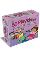 50 Playtime Songs & Rhymes 3CD Box Set