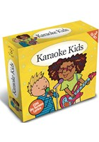 Karaoke Kids - CDG On Screen Lyrics 3CD Box Set