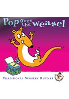 Pop Goes The Weasel CD
