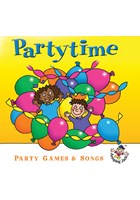Party Time CD