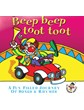 Beep Beep Toot Toot - Travelling Songs CD
