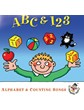 ABC & 123 - Alphabet & Counting Songs CD