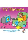 TV Themes - Children's Favourite TV Themes CD