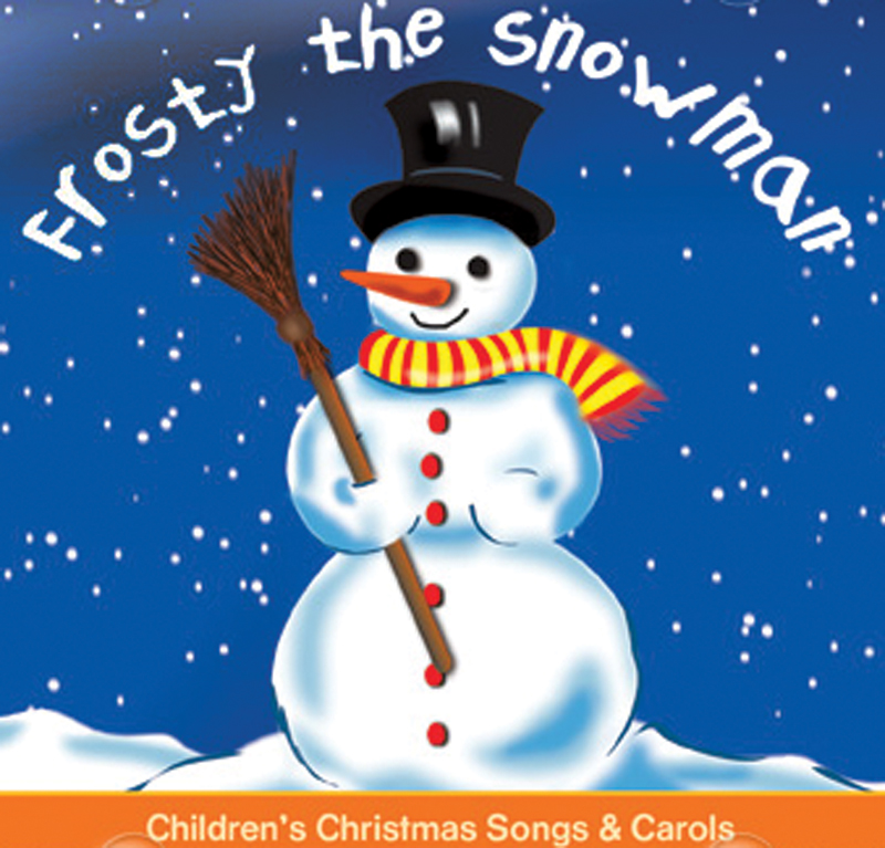 Frosty The Snowman  Favourite Christmas Songs CD  Duke Video