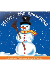 Frosty The Snowman - Favourite Christmas Songs CD