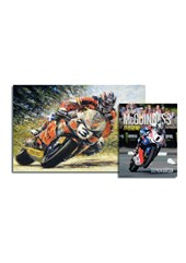 John McGuinness Special Offer
