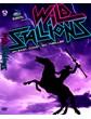 Wild Stallions DVD