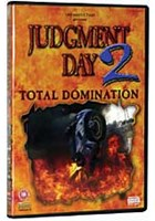 Judgement Day 2 DVD
