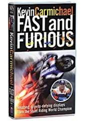 Kevin Carmichael Fast & Furious VHS