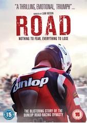 Road DVD