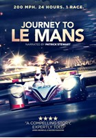 Journey to Le Mans DVD