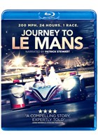 Journey to Le Mans Blu-ray