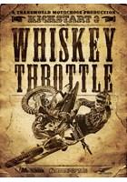 Kickstart 3 Whiskey Throttle DVD