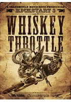 Kickstart 3 Whiskey Throttle DVD