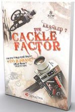 Kranked 7 the Cackle Factor DVD