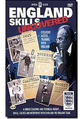 England Skills Uncovered (DVD)