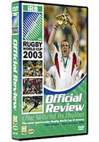 Rugby World Cup 2003 DVD