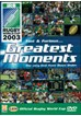 Rugby World Cup 2003 - Greates