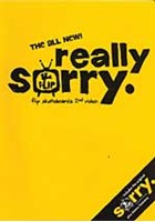 Really Sorry DVD